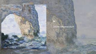 French suite no. 4 in E-flat major, BWV 815