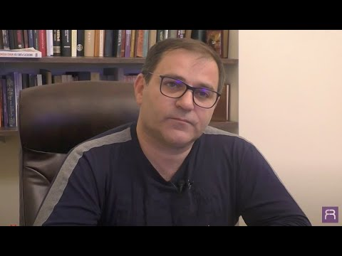 «ՎԵՏՕ» շարժման հիմնադիր Նարեկ Մալյանի հարցազրույցը hayeli.am-ին