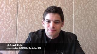 Jeremy Interview