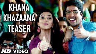 Khana Khazaana Song Teaser- Jump Jilani