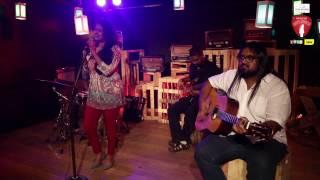 Thalakaalu Puriyalaiyae| Anitha.K| Mirchi Unplugged Season 02