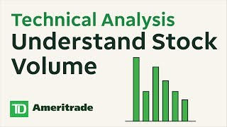 What You Can Learn From a Stock's Trading Volume    Technical Analysis Course