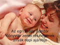 Anyák napi dalok (Anyák napja tiszteletére)