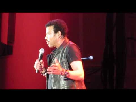 Lionel Richie, Just to Be Close to You