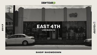 East 4th Shop Showdown Video