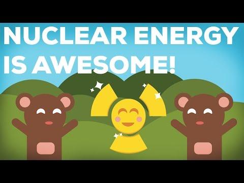 Tři důvody, proč zůstat u jaderné energie