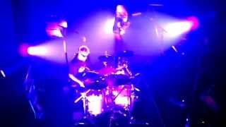 The Ting Tings - Entrance/Silence/Great DJ - Rams Head Live - Baltimore MD - 041412