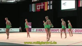 WC AGG Tartu 2011 - 05 - Nebesa, Krasnodar region