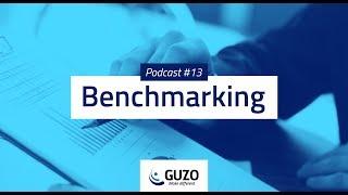Podcast #13 - Benchmarking - Gestão de Pessoas e Gestão de Negócios