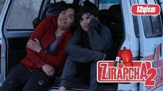 Zirapcha (2-mavsum) 12-qism I Зирапча (2-мавсум ) 12-кисм #Зирапча #Zirapcha