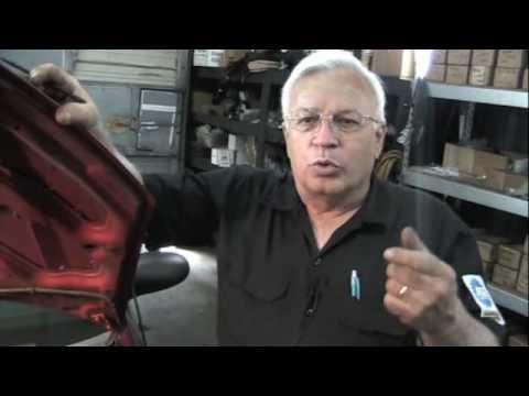 Wie die Schachtel auf opel safira 1.6 Benzin 2000г.в Video abzunehmen