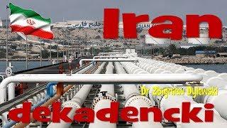 Iran dekadencki