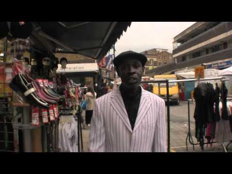 MC Dekey - I'm an Eastender