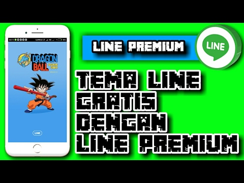 Video Cara Download Tema Line Berbayar Jadi Gratis Dengan Mudah Dengan Line Premium