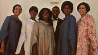 The Art Reynolds Singers - Jesus Is Just Allright (1966)