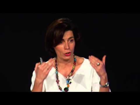 El feminismo ha muerto. Vive la igualdad real.   Cristina Manzano   TEDxUniversidadEuropeaMadrid