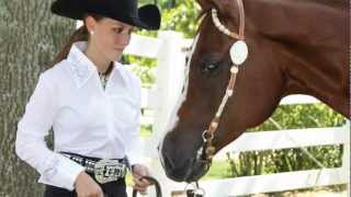 Western Horse Show Apparel From Schneiders