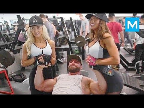 Dans quel temps après la nourriture on peut soccuper du bodybuilding