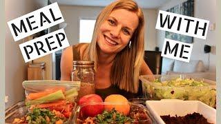 Nutritarian / Vegan MEAL PREP
