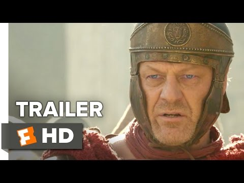 The Young Messiah Official Trailer #1 (2016) - Sean Bean, Adam Greaves-Neal Drama HD