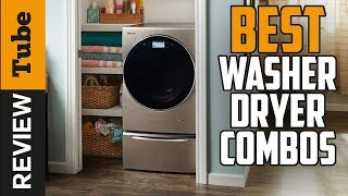 ✅ Washer & Dryer: Best  Washer & Dryer Combo in 2021 (Buying Guide)
