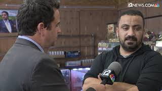 Smoke shop clerk explains how a minor was able to buy vaping products