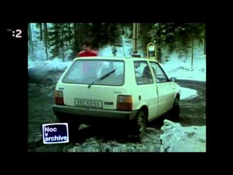 Karol Konárik & skupina Scarabeus - Auto a My (1986)