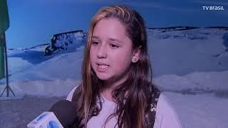 Escolas públicas do DF visitam a Vila Cidadã do Fórum Mundial da Água