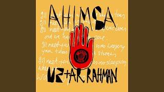 Musik-Video-Miniaturansicht zu Ahimsa Songtext von U2