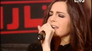 تحميل اغاني رامى جمال وامال ماهر يابلادى من برنامج تارتاتا MP3