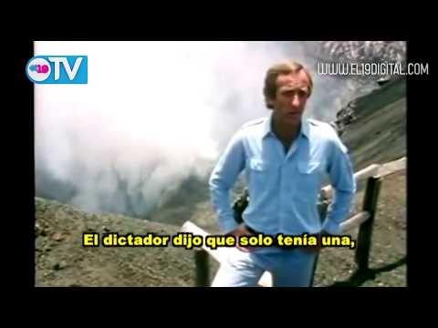 Sandino, Inspiración para el Periodismo Internacional