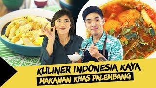 Kuliner Indonesia Kaya #13: Resep Mudah Membuat Pempek Palembang, Berani Coba?