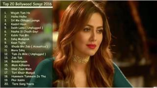 2016-2017 Best  Latest Bollywood Top 20 mp3 Songs | Laughing World