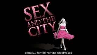Sex and The City soundtrack 13. Al Green feat Joss Stone  How Can You Mend a Broken Heart