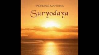 Morning Mantra Shri Brahma