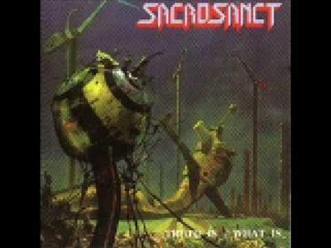 Sacrosanct - Truth Is - What Is online metal music video by SACROSANCT