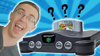 WTF Happened to Game Cartridges?!