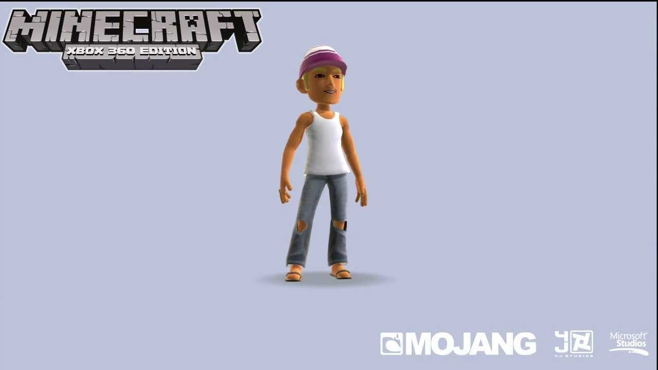 Minecraft's Latest Xbox Update Will Let Your Avatar Shear A Sheep