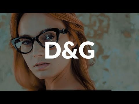 Dolce & Gabbana Glasses 2017 | SmartBuyGlasses Selection