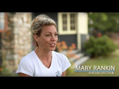 Meet Newfound Director Mary Rankin