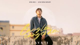 JayKii   CÀNG LỚN CÀNG CÔ ĐƠN   AUDIO TEASER