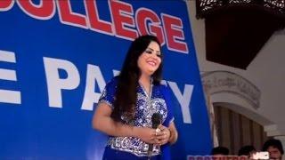 Pashto New Female Singer Kinat New Song 2016 - Da Wada Shpa