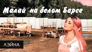 Лэйна - Малай на белом Барсе | Официальный клип