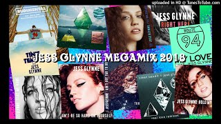 Jess Glynne Megamix 2018
