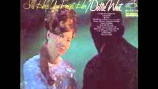 Dottie West- Walk through this world/ Everything's a Wreck since you've gone