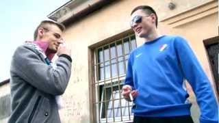 preview picture of video 'Czołówka do studniówki III LOS Mińsk Mazowiecki 2013 [teledysk disco polo]'