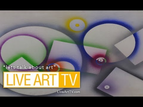 Ideo Pantaleoni (2) by Thomas Bosket | Live Art TV |
