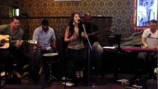 "Katie Armiger- Performs ""Baby You're Everything"" in Fernandina Beach, Fl."