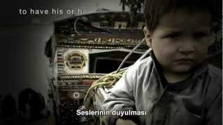 UNICEF : Her çocuk için