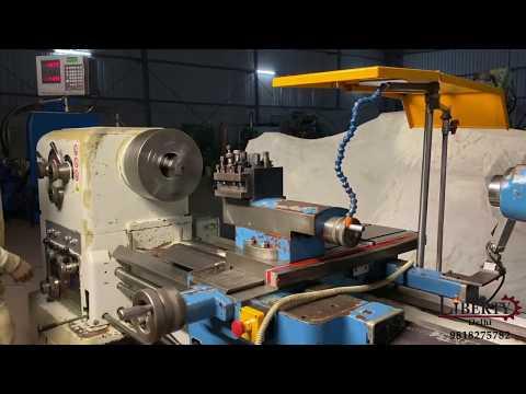 Anselmi Manofap Lathe Machine